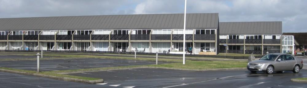Ejerforeningen Feriecenter Fanø Bad